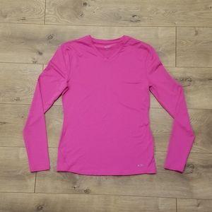C9 by Champion Long Sleeve Top Pink {Large}
